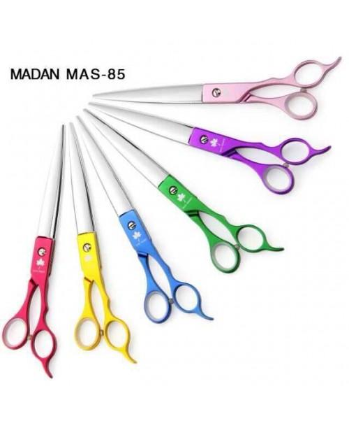"8"" MADAN tiesios žirklės"