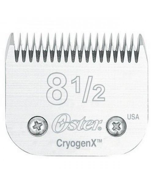 2.8 mm Oster® #8.5 kirpimo mašinėlės galvutė