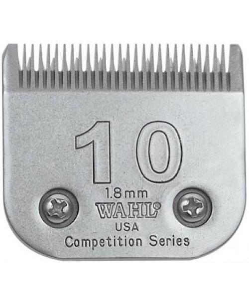 1.8 mm WAHL kirpimo mašinėlės galvutė #10