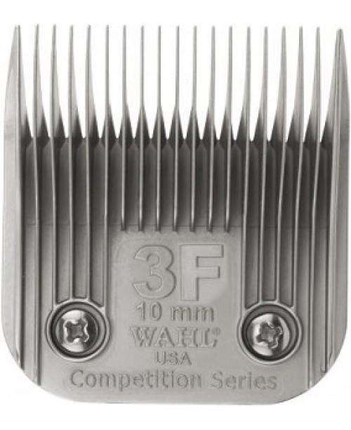 10 mm WAHL kirpimo mašinėlės galvutė #3F
