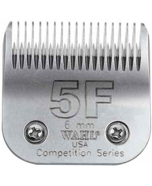6 mm WAHL kirpimo mašinėlės galvutė #5F