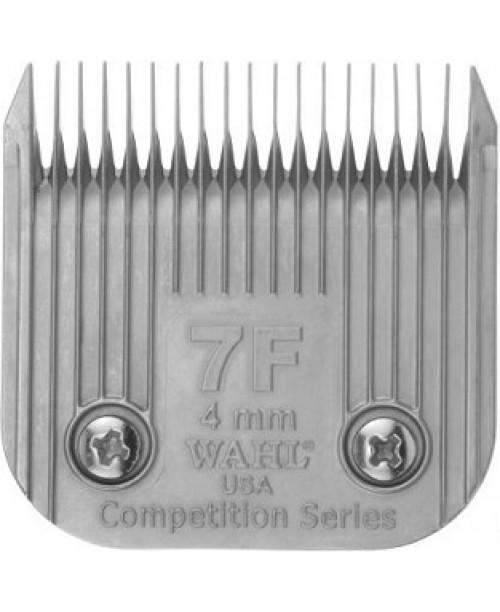 4 mm WAHL kirpimo mašinėlės galvutė #7F