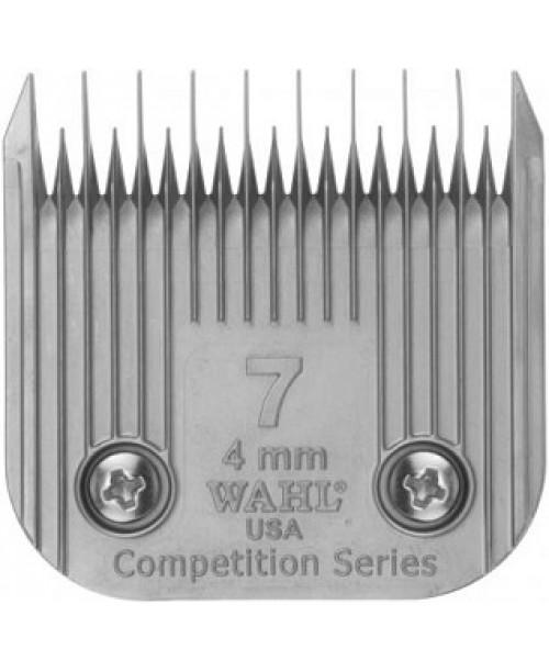 4 mm WAHL kirpimo mašinėlės galvutė #7