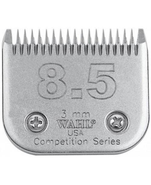 3 mm WAHL kirpimo mašinėlės galvutė #8.5